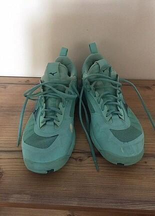 Mizuna ayakkabı