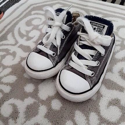 Converse günlük spor ayakkabı