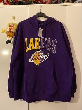 Lakers Sweatshirt