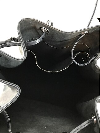 Beden siyah Renk Kol Çantası