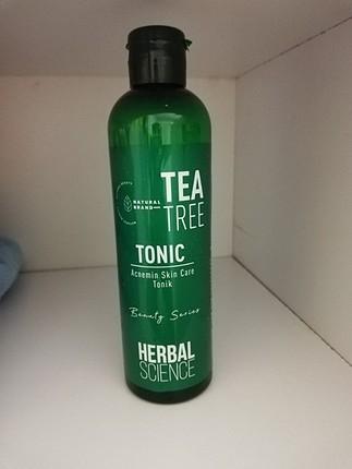çay ağacı tonik