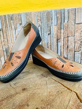 Atiker Ortopedik Ayakkabı