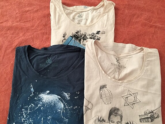 Kaft Original Collection - Tasarım Tshirt
