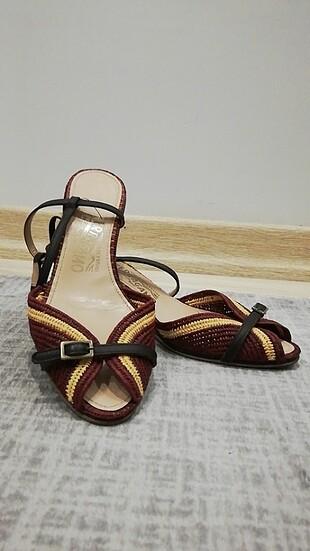 Salvatore Ferragamo Kadın Ayakkabı