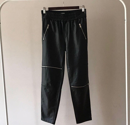 Zara deri pantolon