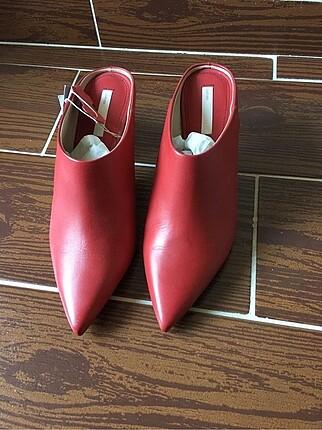 Murle ayakkabı