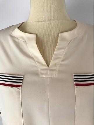 Diğer Beyaz Gömlek