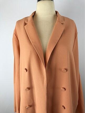 Diğer Turuncu Ceket