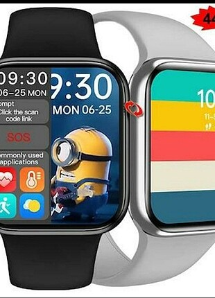 Smart Watch HW 16 SAAT