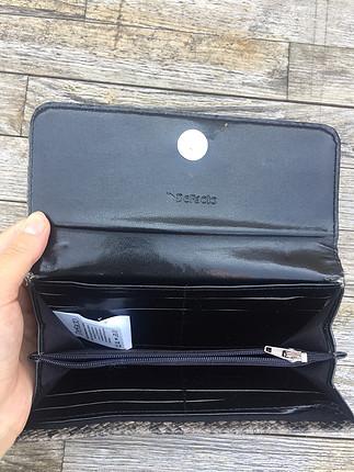 Defacto cüzdan