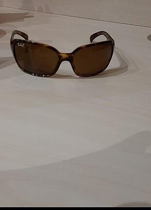 Beden kahverengi Renk Polarize cam güneş gözlüğü