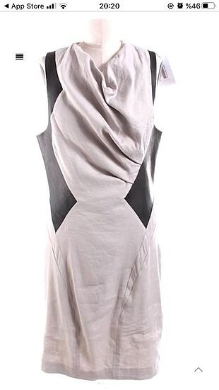Rahat ve şık elbise