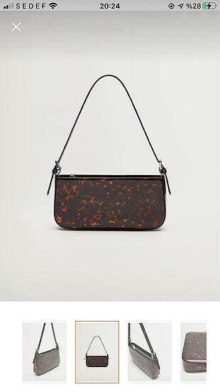 #mango portföy el çantası