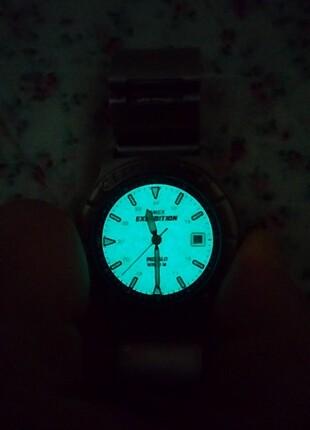 Timex saat unisex