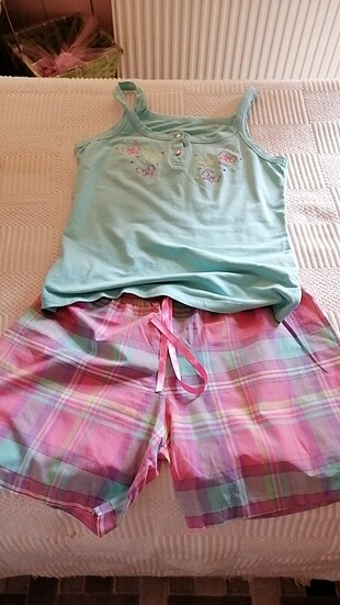 Pijama tajım