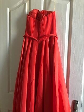 Kafta elbise