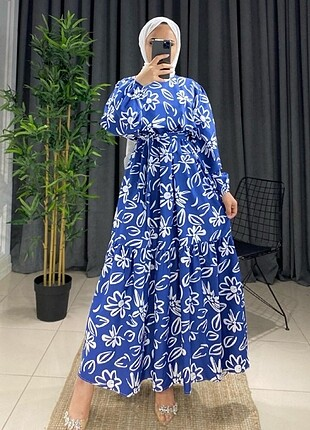 Yeni elbisemiz ????