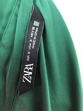 s Beden yeşil Renk Şık Gömlek