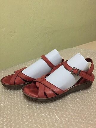 Punto Deri Sandalet