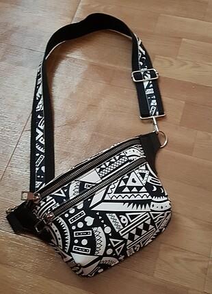 Çapraz çanta