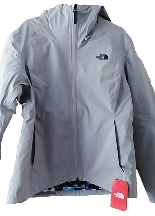 North Face Thermoball triclimate 3 in 1 mont