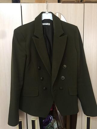 Mango Haki ceket