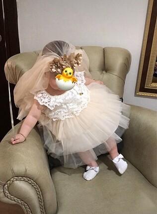 Bebek gelinlik