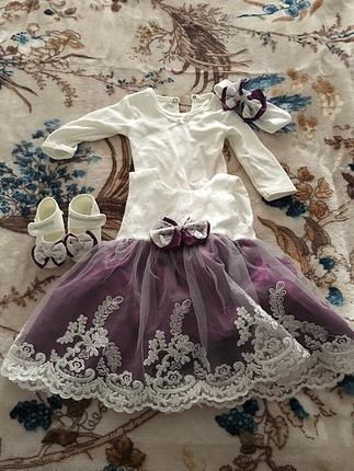 Bebek Mevlüt elbisesi