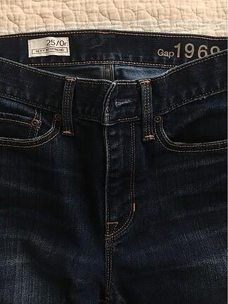 26 Beden GAP jean pantolon