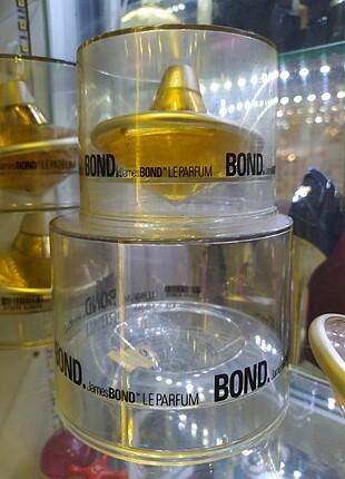 James BOND parfüm unisex