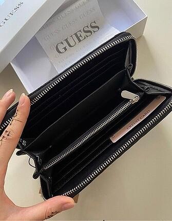 Beden Guess cüzdan
