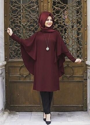 Pınar şems tunik
