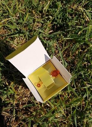 Beden sarı Renk Honey Lip Mask