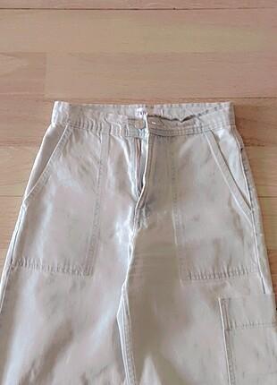 Zara pantolon #ceplipantolon #kargopantolon