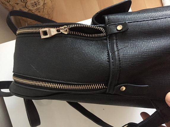 l Beden Zara sırt çantası
