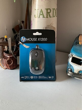 Hp Mouse X1200