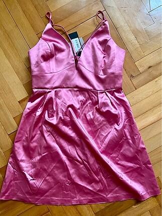 BSL elbise