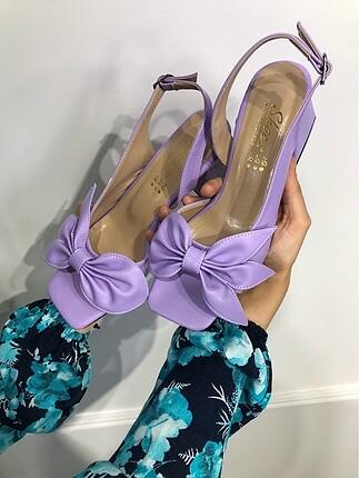 Fiyonk ayakkabı