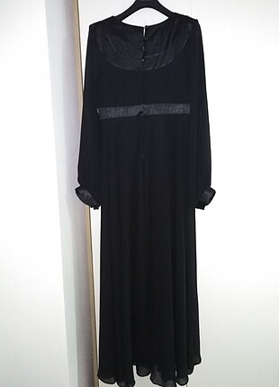 42 Beden Abiye elbise