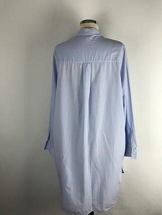 38 Beden Gömlek Elbise