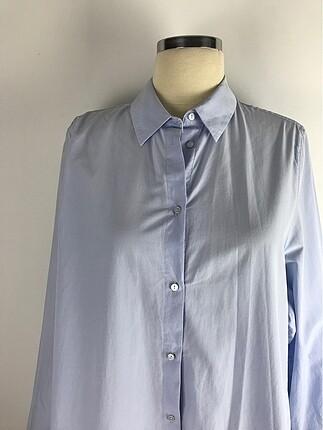 H&M Gömlek Elbise