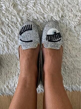 Spor/Şık Ayakkabı