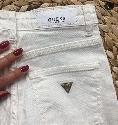 Guess guess mom fit jean