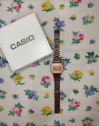 Casio Rose Bayan Kol Saati