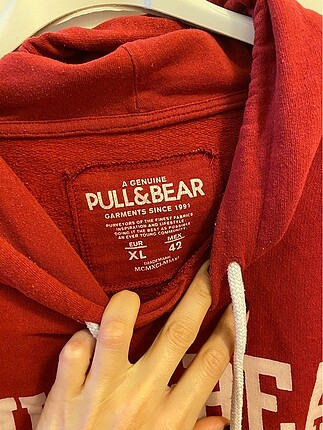 xl Beden Pull&bear bu fiyat