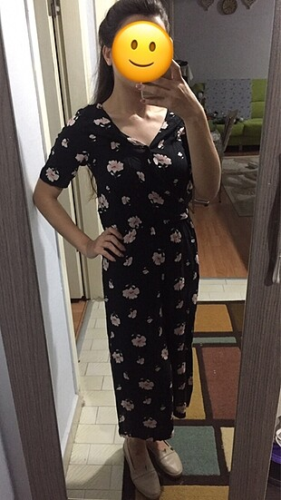 Elbise tulum