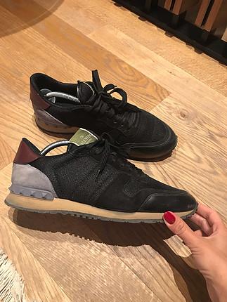 Valentino spor ayakkabi