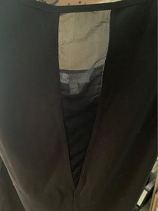 s Beden siyah Renk İpekyol body