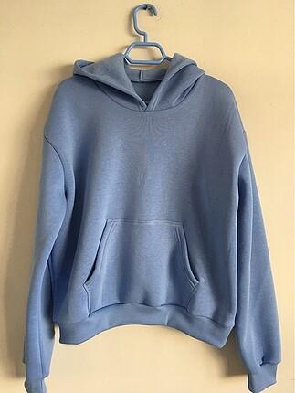 Sıfır sweatshirt