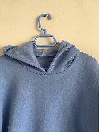 American Retro Sıfır sweatshirt